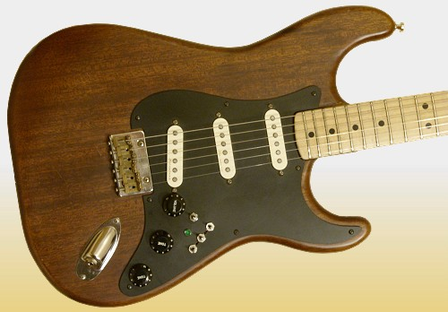 Cimar Modell 2070MH Gitarren-Testbericht